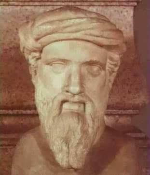Αι περί ψυχής και θρησκευτικαί δοξασίαι του Πυθαγόρου
