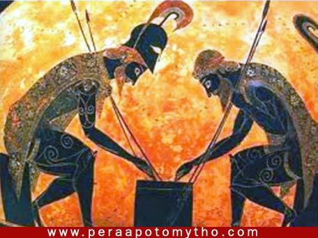 Ο τζόγος στην Αρχαία Ελλάδα