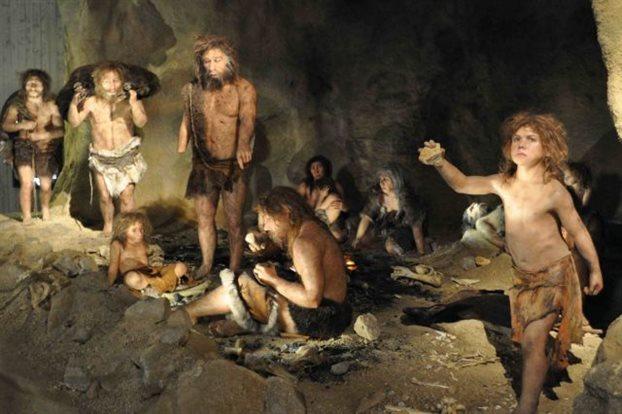 Οι Νεάντερταλ δεν ήταν πρόγονοί μας