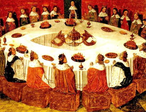 King-Arthur-and-the-Knights-of-the-Round-Table-1470-Bibliotheque-Nationale-de-France-Web