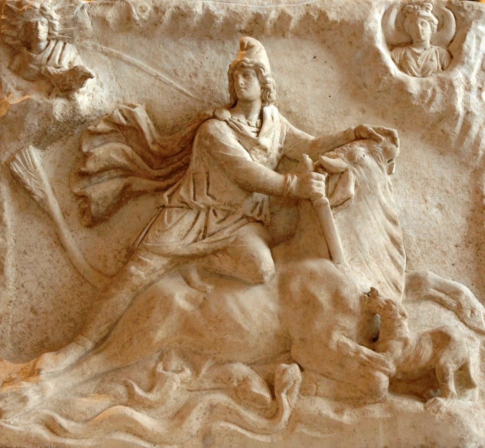 Χριστούγεννα Μύθος και Ιστορία