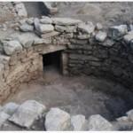 Ο συγκεκριμένος τάφος δίνει πληροφορίες για την τοπογραφία της περιοχής, την κατοίκηση της, τα ταφικά έθιμα και τη διακίνηση πολύτιμων αντικειμένων.