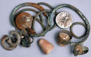 israil-anakalufthike-thisauros-apo-tin-epoxi-tou-megalou-aleksandrou1