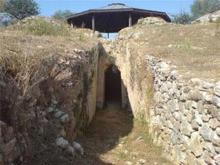 ΑΡΧΑΙΟΛΟΓΙΑ | Έχουν μπαζώσει βασιλικό τάφο από το 2002, που ανατρέπει την ιστορία!