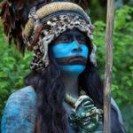 473351-Πολεμιστής Μάγια