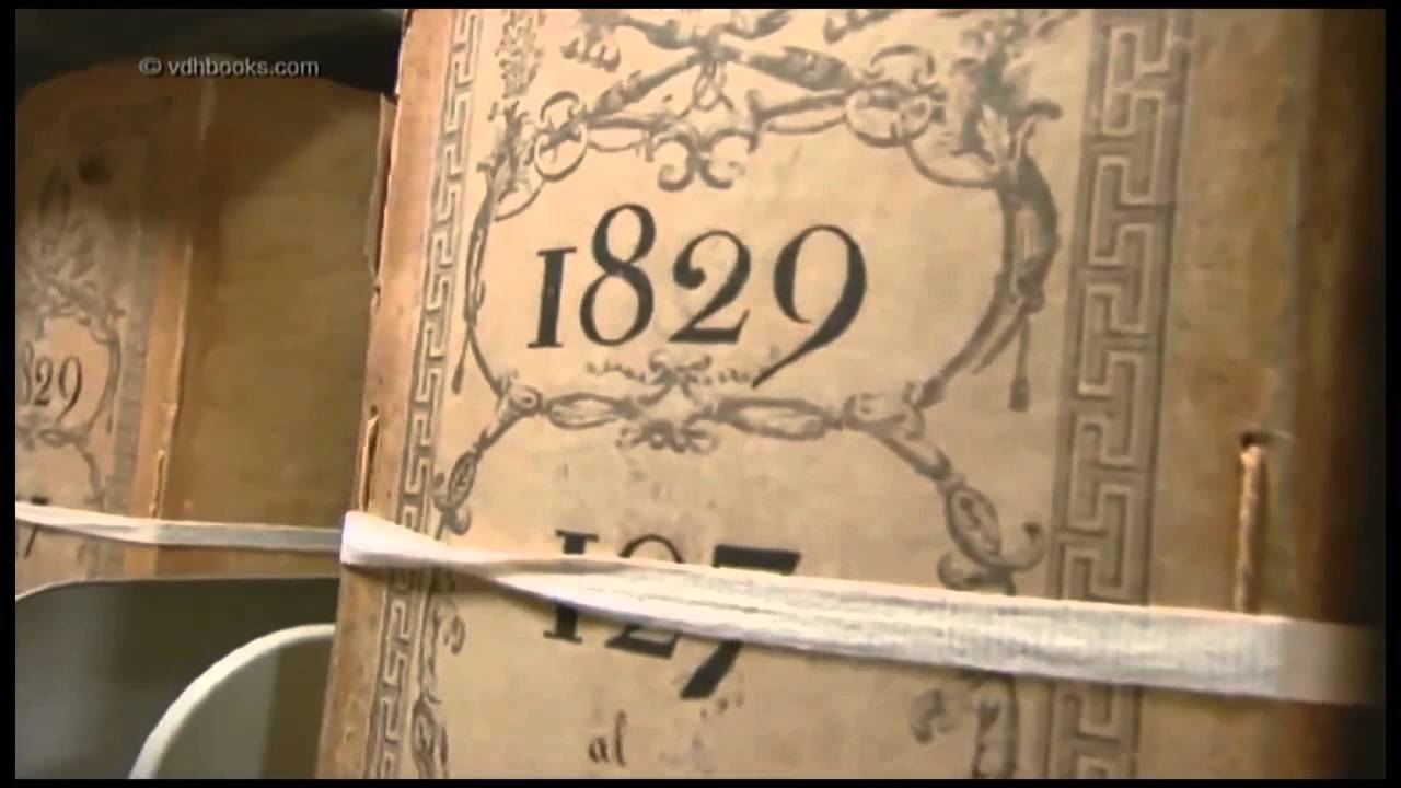 Στο Βατικανό είναι κρυμμένη όλη η Αρχαία Ελληνική γραμματεία και όλα τα βιβλία της Αλεξανδρινής βιβλιοθήκης
