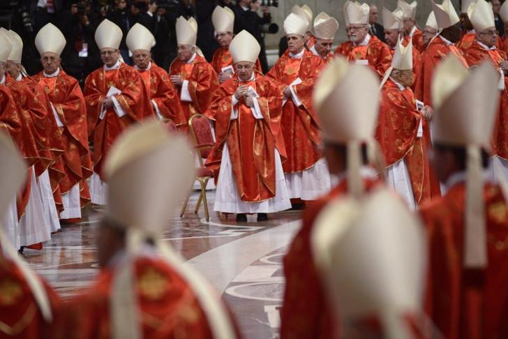 vatikano