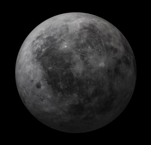 Μαύρη Σελήνη | Το σπάνιο φαινόμενο που θα συμβεί 30 Σεπτεμβρίου