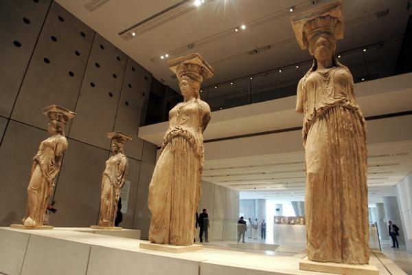 Ελεύθερη είσοδος στα μουσεία στις 24 και 25 Σεπτεμβρίου