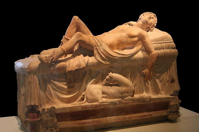 «Αδώνια», το Πάσχα των αρχαίων Ελλήνων