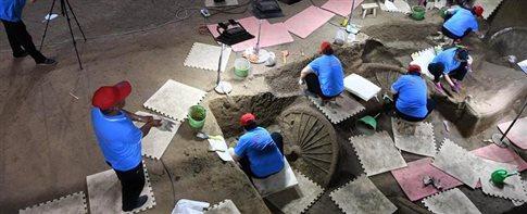 Αρχαία βασιλική «λιμουζίνα» ήρθε στο φως στην Κίνα