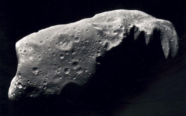 Διαστημικός βράχος 30 μέτρων θα περάσει τον Οκτώβριο ξυστά από τη Γη