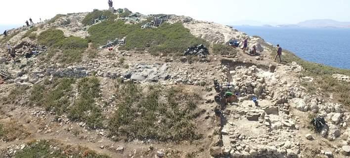 Επιβλητικά αρχαιολογικά ευρήματα στην Κέρο -Πυραμίδες, εργαστήρια μετάλλου, αποχετευτικό σύστημα