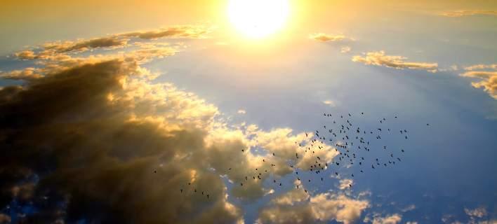 SOS: Αραιώνει το στρώμα του όζοντος πάνω από τη Γη