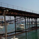 Το Εθνικό Μετσόβιο Πολυτεχνείο ανακοίνωσε ότι ανέλαβε να εκπονήσει μία πρότυπη μελέτη αποκατάστασης της Γαλλικής Σκάλας στο λιμάνι Λαυρίου, σε συνεργασία με τον Δήμο Λαυρεωτικής, μέσω σχετικής Προγραμματικής Σύμβασης.