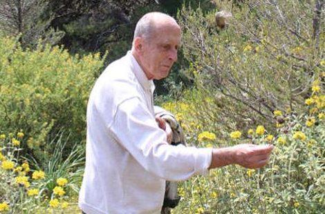 Πέθανε ο αρχαιολόγος Αντώνης Α. Ζώης