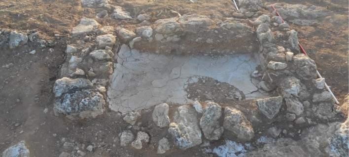 Κύπρος: Ανακάλυψαν θαυμάσιο προϊστορικό εργαστήρι μετάλλου και ένα λατομείο ασβεστόλιθου