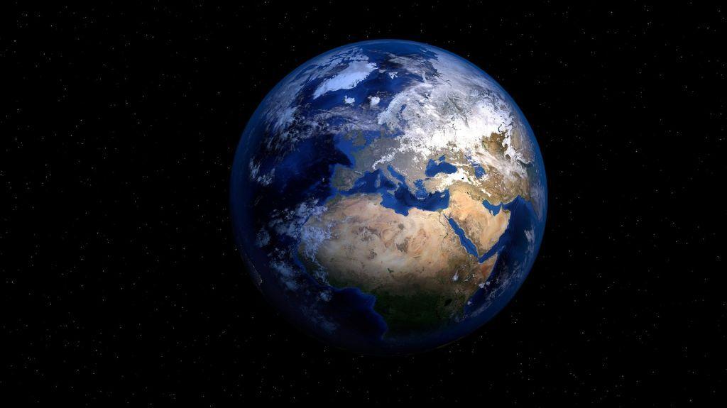 Επιτάχυνση στην περιστροφή της Γης καταγράφηκε το 2020